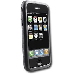 iPhone 3G(s) Silicon Case